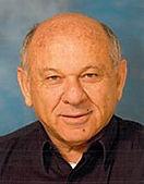General Haim Barak