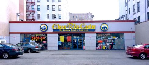 Clean Rite | Regional Laundromat