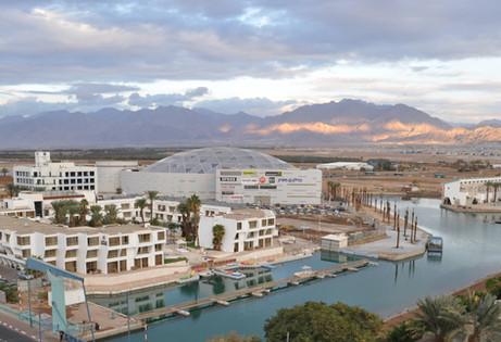 Eilat Ice Mall   Israel