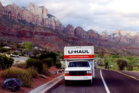 U-Haul | National Truck Rentals