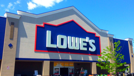 Lowe's   National Retail Chain