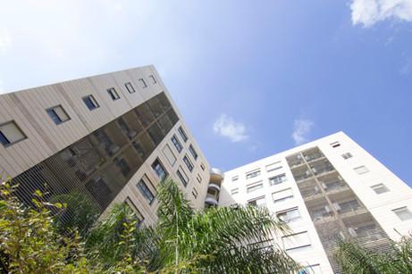 Residential Tower   Israel
