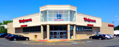 Walgreens | National Pharmacy Chain