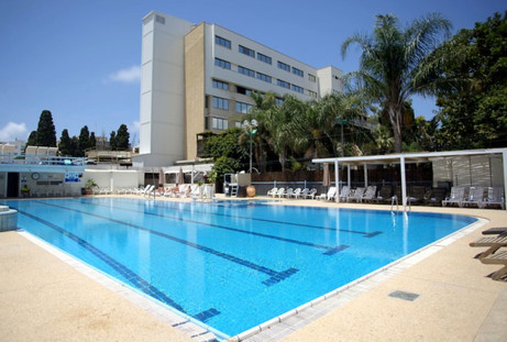 Carlton Hotel   Israel