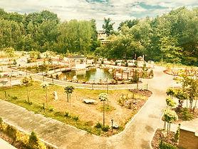 Terapeutický park