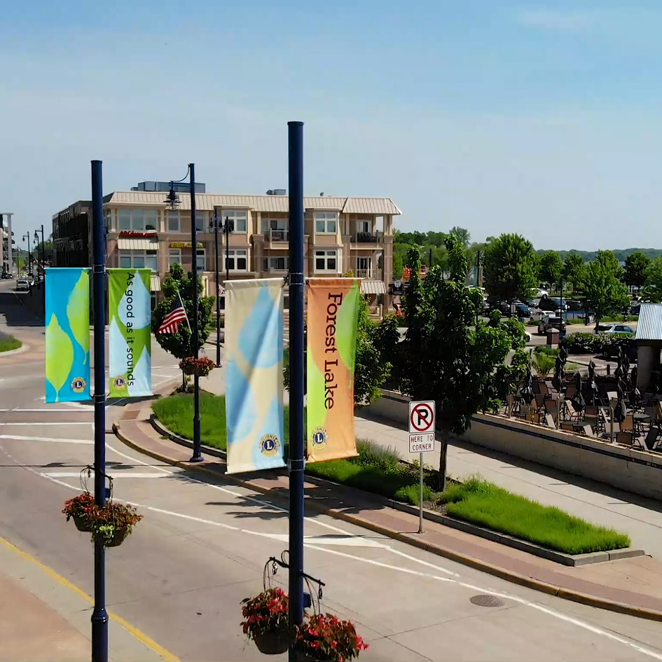 Downtown Redevelopment Incentive