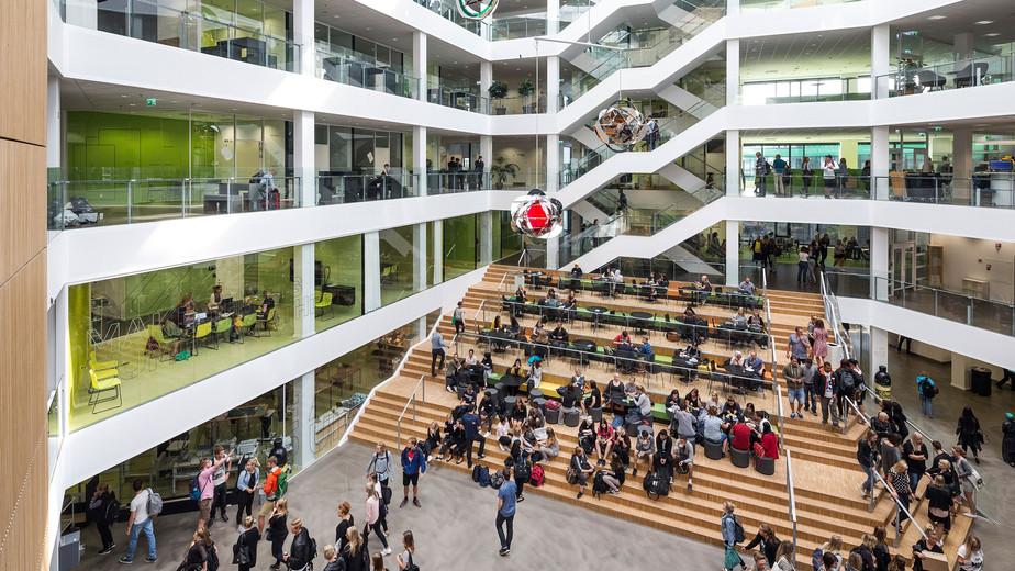 Rekrutacja na studia w Danii