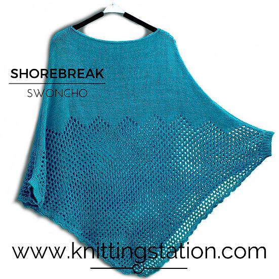 Shorebreak Swoncho