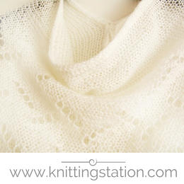 Mohair Duo Knitting Station