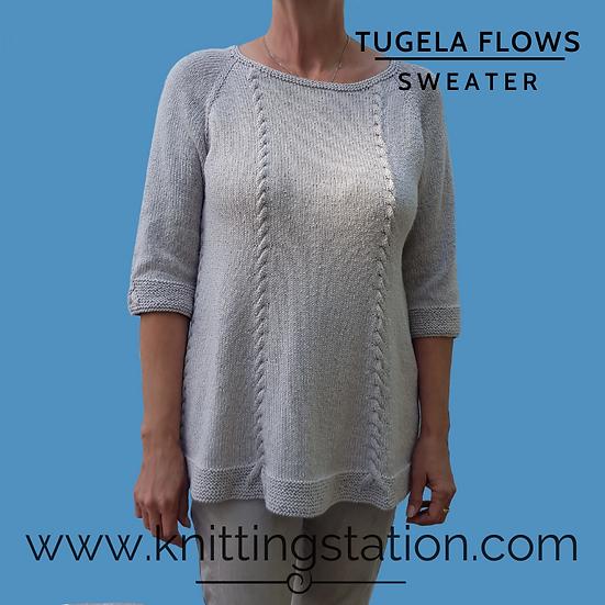 Tugela Flows