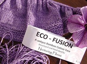 Eco Fusion Nurturing Fibres