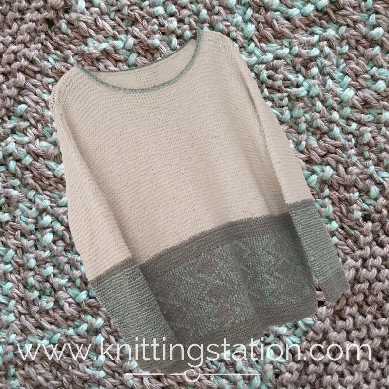 Knitting Station Patterns