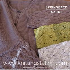 Bamboo, Cotton, Mohair Mix Knitting Stat
