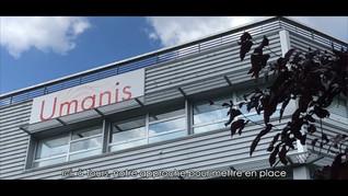 UMANIS - CDS TOURS
