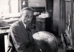 PORTRAIT A.M.CASSANDRE