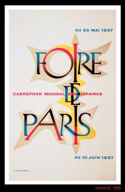 FOIRE-DE-PARIS-VP-1956-REF-2000137