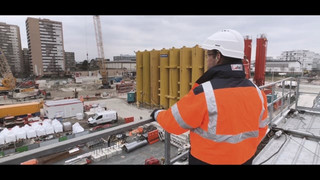 BOUYGUES TP - CLICHY