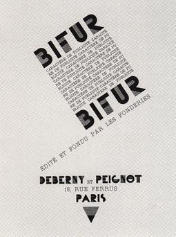le Bifur
