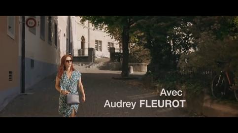 TOURISME SUISSE LAUSANNE /Audrey Fleurot