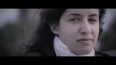 SERIE Portrait Camille, GMP