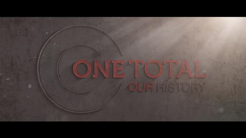 TOTAL : OUR HISTORY