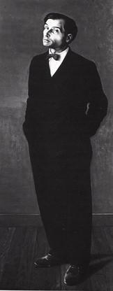 Portrait Pierre Reverdy