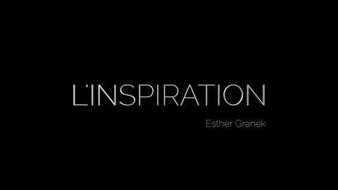 L'inspiration, Ester Graenek