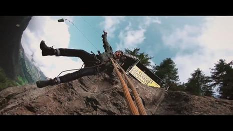 TOURISME SUISSE BERNE / OLIVIER SITRUK & ARTHURJUGNOT