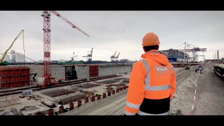 BOUYGUES TP - DUNKERQUE