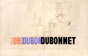Dubo, Dubon, Dubonnet, 1932