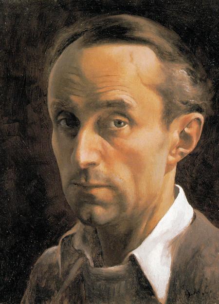 Autoportrait A.M.CASSANDRE
