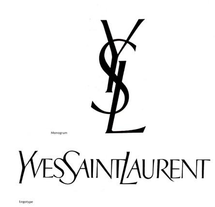 Monogramme et Logotype, 1963