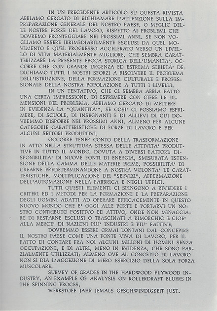 Graphika 81, caractères pour machine à écrire Olivetti