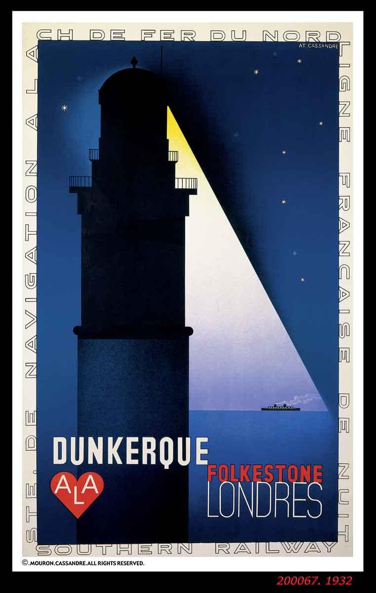 DUNKERQUE-200067-1932
