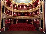 Théâtre Legendre le Tangram à Evreux
