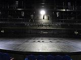 Salle de spectacle de l'Espace Jean Legendre à Compiègne