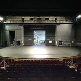 2020-09-Montigny le Bretonneux - Théâtre