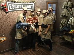 19122019 - IRISOLARIS - Escape Hunt - Ph