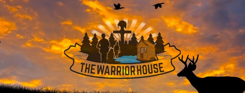 GUN RAFFLE TICKETS | Warrior House of WNY | Orleans County