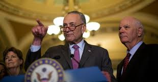 Schumer, Pelosi File Joint FY2021 Budget Resolution To Give Congress Additional Legislative Tool To