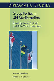 image Group Politics in UN Multilaterali