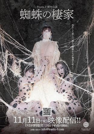 蜘蛛の棲家officialフライヤー表.jpg