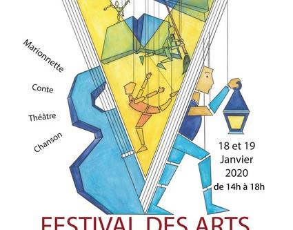 1er Festival des Arts de Formes Courtes