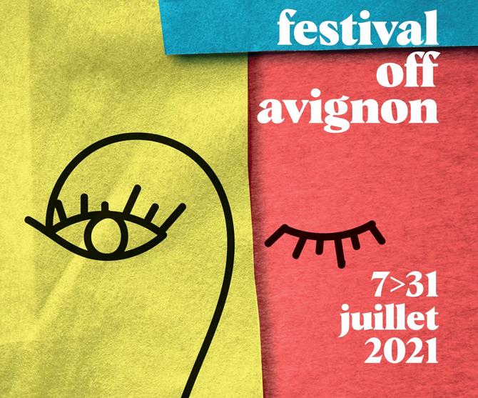 Nomades au Festival d'Avignon !