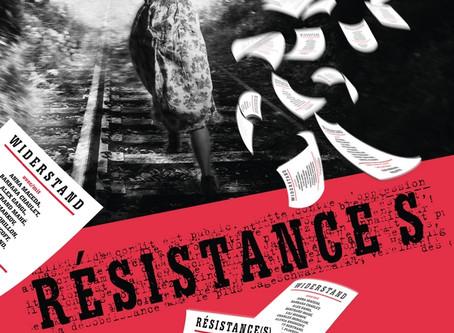Nouvelle Création : Résistance(s)