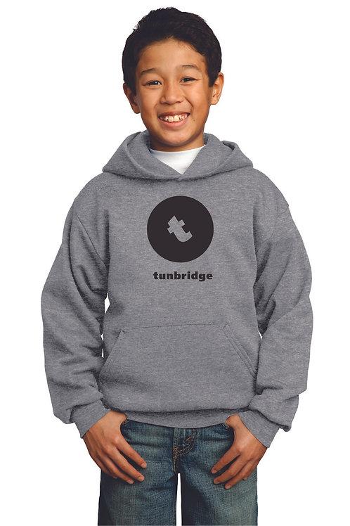 Tunbridge Middle School Pullover Hoodie