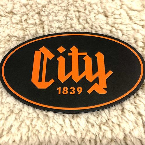 City Magnet