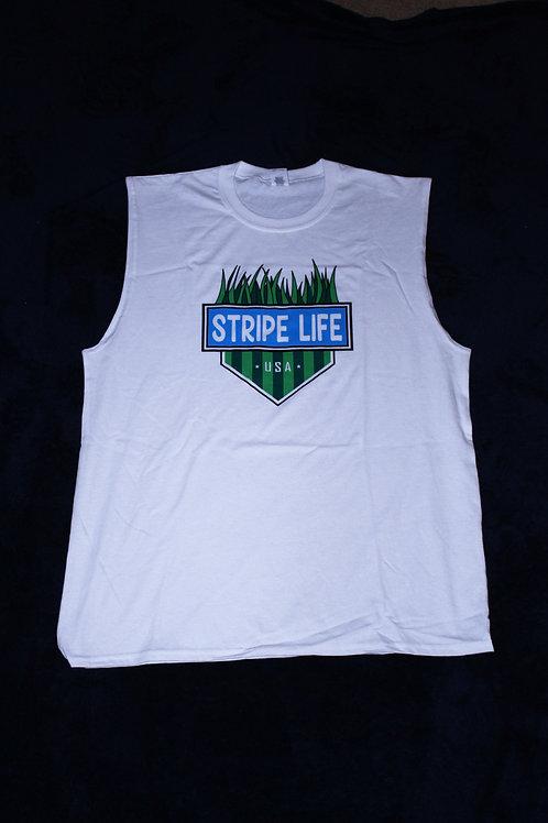 Gildan® - Ultra Cotton® Sleeveless T-Shirt 2700