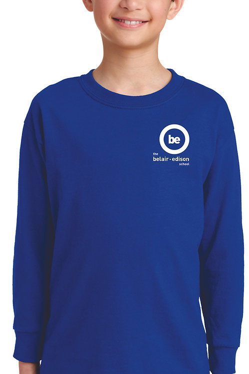 Belair-Edison 4th-5th Grade Long Sleeve T