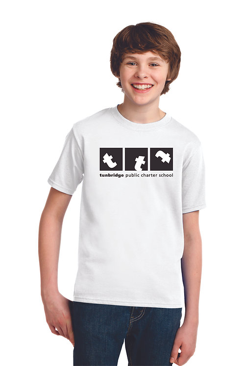 Tunbridge Elementary Short Sleeve T-Shirt